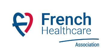 logo de la french healthcare association
