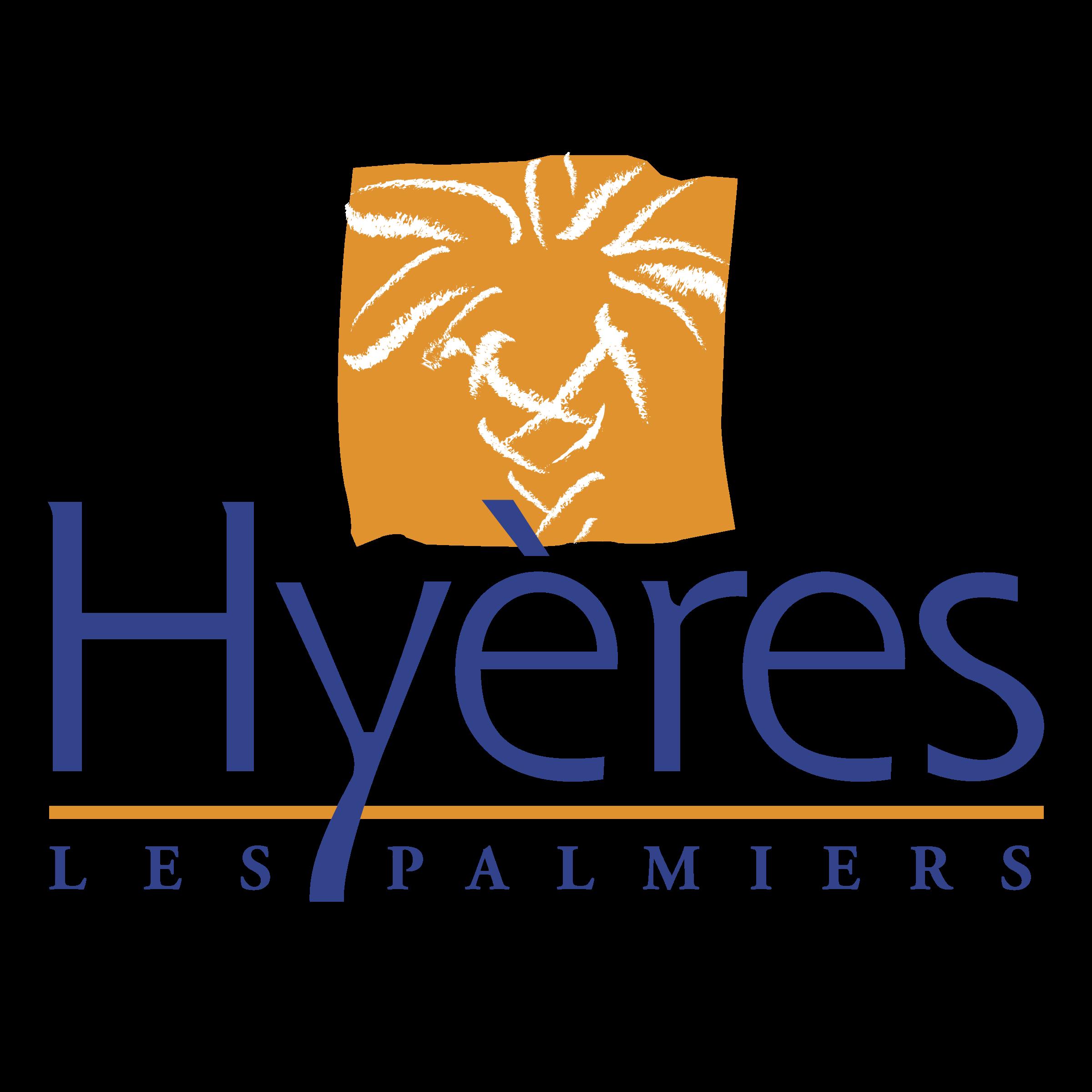 Logo de la ville de Hyères
